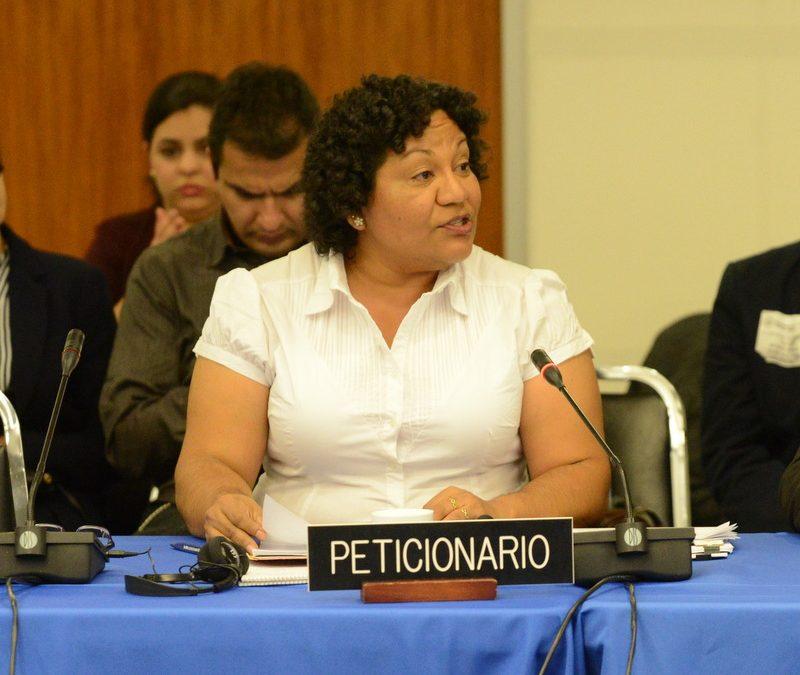 Quiteria Franco: Equidad y sororidad como aporte al progreso de Venezuela