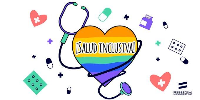 Declaración de Unión Afirmativa por el Día Mundial de la Salud Mental