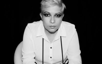 Karlina Fernández: Alma entusiasmada de las tablas y la comedia