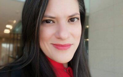Milagros Díaz: Bienestar y desarrollo humano a flor de piel