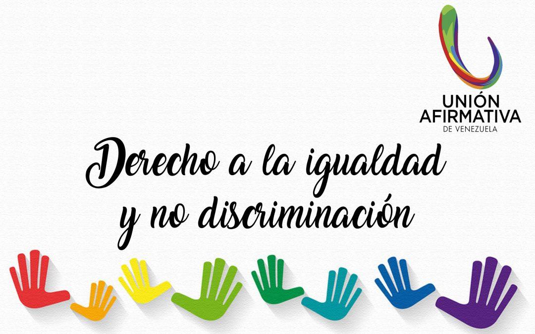 Informes sobre la situación de DDHH de personas LGBTI en Venezuela 2020